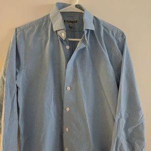Express Men Dress Shirt